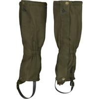 Seeland Buckthorn gaiters  One Size Green One Size Green