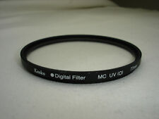 KENKO 77mm MC UV ( 0 )   filter