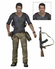 Uncharted 4 Nathan Drake Ultimate 7-Inch Scale Action Figure A Thief's End