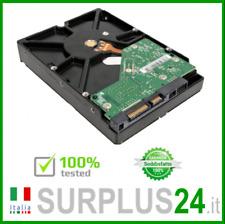 """Hard Disk 4 TB SATA 3.5"""" interno per computer fisso desktop con GARANZIA"""