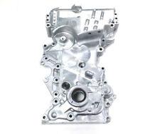 2013-2018 Kia Soul 2.0L Front Timing Chain Oil Pump Cover 21350-2E350 OEM