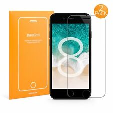 [2-Pack] UPPERCASE For Apple iPhone 8/ 8 Plus + Tempered Glass Screen Protector