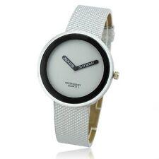 pulsera de reloj de cuarzo mujeres de la muchacha mayor de los zapatos de moda