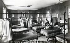 St Peter's Grange St Leonards-on-Sea Nursing Medical Hospital ? unused RP old pc