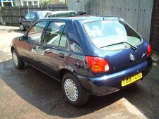 1999 Ford Fiesta 1.3 finesse 5 door hatchback low miles