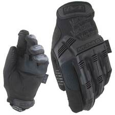 Mechanix M-Pact Military Tactical Army Shooting Airsoft Sports Gloves Black