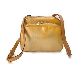 Louis Vuitton LV BackPack Bag M91040 Murray Yellows Vernis 1904023