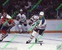 Wayne Gretzky EDMONTON OILERS 8 X 10 GLOSSY PHOTO hockey #EM8GV3E4W