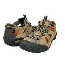 MERRELL Chameleon 3 Plexus Hiking Trail Shoes Men's Size 8.5/ 42 Brown Sandals