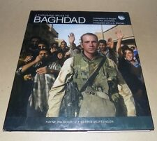 A THOUSAND MILES TO BAGHDAD - Signed !! Journalists Embedded with US Marines !!