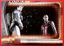 Joss Whedon's Firefly - Card #69 - Small Screen Film-making - Inkworks 2006