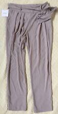 ELLEN TRACY size 6 BEIGE WOMEN'S FASHION PANTS NEW