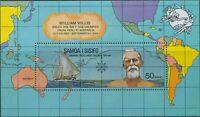 Samoa 1974 SG434 UPU MS MNH