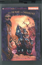 NEW SEALED Ulysses Moore: The House of Mirrors, Audiobook on CD, Unabridged