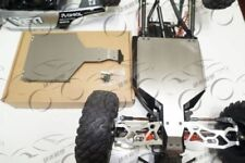 Axial YETI 90026 90025 90050 chassis plate armor bottom protection 1pc