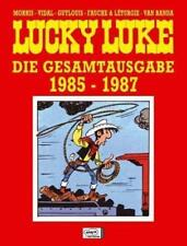 Lucky Luke Gesamtausgabe 19 von Morris und René Goscinny (2007, Gebundene Ausgabe)