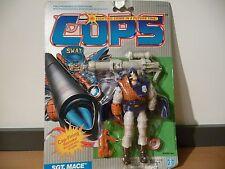 MOC Cops N Crooks Sgt. Mace 1988