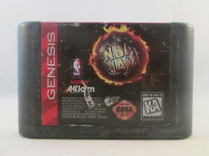 Sega Mega Drive / Genesis - NBA Jam Tournament Edition T.E.