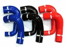 FORGE SILICONE TURBO HOSES FOR SMART FORTWO & ROADSTER FMKTSC