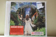 Scissor Sisters Self Named CD Album Polydor Special Edition 1st Class FAST &FREE