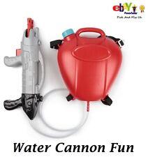 Pistola De Agua Super Back Pack Juguete Pistola de Agua de Presión de Aire diversión del verano cañones de agua,
