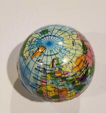 Globe Toy Ball