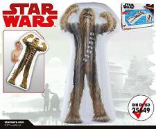 Happy People Star Wars Luftmatratze Chewbacca  Wasserspielzeug Strandspielzeug