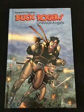 BUCK ROGERS: GRIEVOUS ANGELS Hardcover
