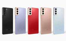 New Samsung Galaxy S21+ Plus 5G SM-G996U 128GB Unlocked (GSM+CDMA) Smartphone