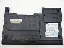 MSI A4000 Bottom case assembly, black, 452J213F629A