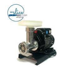 Reber #5 Italian Made Electiric Meat Mincer 400 Watt (0.3hp)
