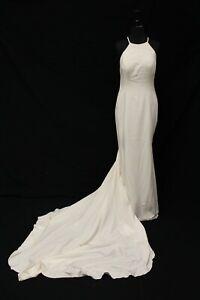 Martina Liana ML1099 Bridal Wedding Gown Dress sz 12