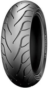 Michelin - 49249 - Commander II Rear Tire, MU85B16