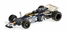 Lotus Ford 72 Graham Hill Mexican Gp 1970 1:43 Model MINICHAMPS
