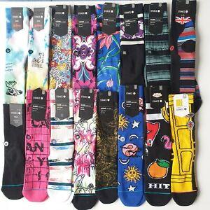 Socks STANCE Brand New Size S,M,L