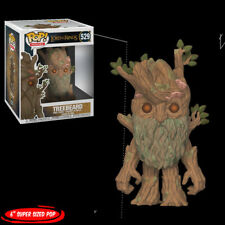 Lord Of The Rings - 6 Treebeard - Funko Pop! Movies: (2018, Toy NUEVO)
