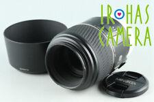 Minolta AF Macro 100mm F/2.8 D Lens #28873 H13