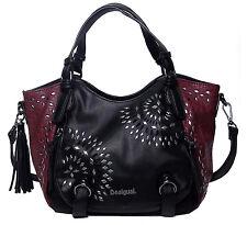 Desigual bolso bandolera Bag nuevo mini Rotterdam Luxury