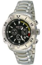 Nautec No Limit Uomo Orologio da polso XL Ultimate Ocean 2. Divers Orologio 100ATM