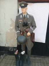 DDR - NVA UNIFORM GR.56 + VIEL ZUBEHÖR