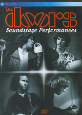 The Doors : Soundstage Performances (DVD)