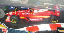 Mattel Hot Wheels 22806 Williams FW 20, FRENTZEN, 1/43, NEU&OVP
