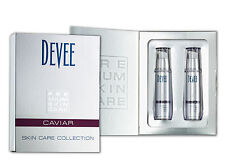 Devee Caviar Luxury Skin Duo-Set Serum + Tagesfluid mit Hyaluronsäure, 5160535