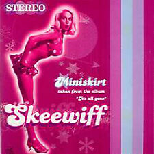 "Skeewiff - Miniskirt / NM / 12"""
