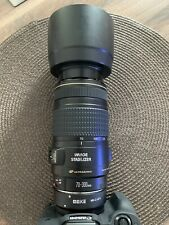 Canon EF 70-300 mm F/4.0-5.6 IS USM Objektiv
