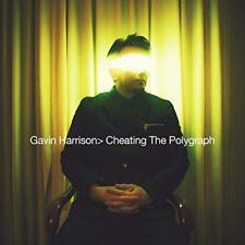 Gavin Harrison - Cheating The Polygraph (NEW CD)