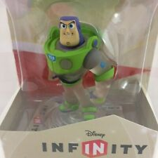 Disney Infinity Buzz Lightyear Crystal Series Figure Toys R Us Exclusive New in
