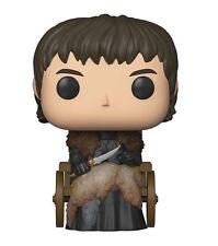 Funko Pop! TV: Game of Thrones Bran Stark 67
