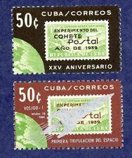 1Cuba 883, 884 Mnh