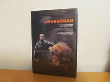 The Horseman DVD - I combine shipping - NEW - Sealed